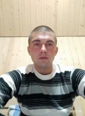 pavel, 34, Belarus, Smargon