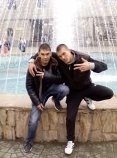 Savinkin Alksey, 24, Russia, Tisul