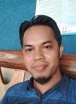 Harriz, 31  , Kuala Lumpur