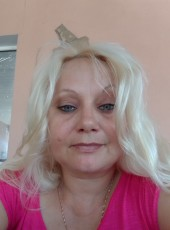 Irina, 52, Ukraine, Berdyansk