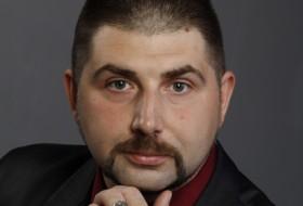 Vasiliy, 38 - Just Me