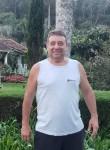 Pedro, 50  , Serra
