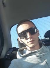 Vadim, 24, Russia, Kaliningrad