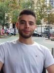Khaled, 29  , Vienna
