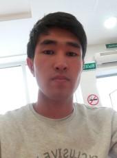 Zhoomart, 27, Kyrgyzstan, Bishkek