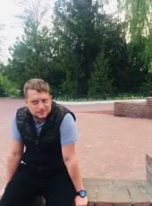 Yuriy, 31, Ukraine, Dnipropetrovsk