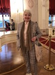 Lyudmila, 68  , Moscow