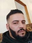rabe2 mansoor, 29  , Jerusalem