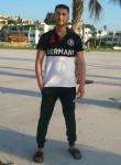 mohamed, 24  , Tangier
