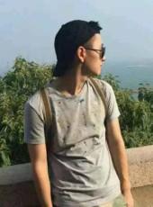 Stig, 33, China, Shijiazhuang