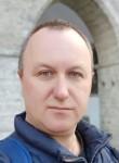 Chitatel, 46, Saint Petersburg
