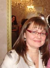 nina, 58, Russia, Moscow