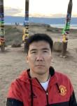 Denis, 33, Krasnoyarsk