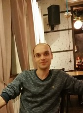 Evgeniy, 29, Russia, Lipetsk