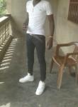 armand Joël, 20  , Yaounde