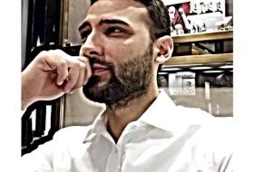 Emir, 32 - Just Me