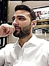 Emir, 32, Turkey, Belek