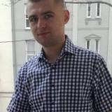 Marcin, 25  , Poznan