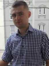Marcin, 25, Poland, Poznan