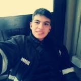 Andres, 23  , Juanjui