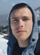 Stanislav, 22, Kazakhstan, Almaty
