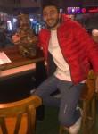 Gamal, 25  , Cairo