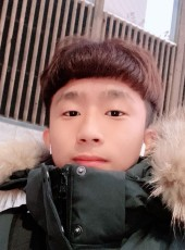 이진용, 19, Republic of Korea, Suwon-si