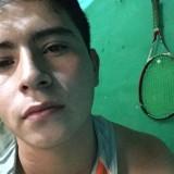 Carlos , 22  , Santa Tecla