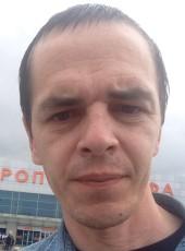 sasha, 39, Russia, Tyumen