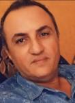 محمد, 51  , Cairo