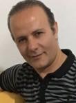 Araz, 40  , San Francisco