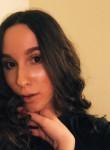 Olivia, 18, New York City