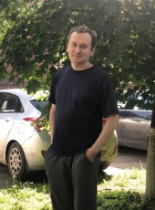 Andrey, 45, Russia, Domodedovo