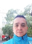 Cesar Augusto, 50  , Buenos Aires