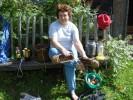 Marina, 61 - Just Me August 2008