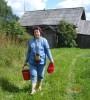 Marina, 61 - Just Me Из лесу с черникой...
