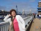Marina, 61 - Just Me Лондон, июль 2011