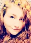Becca Buffey, 20  , Glusburn