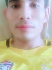 ด.ช, 80, Thailand, Chon Buri