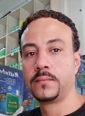 اسماعيل, 35, Egypt, Cairo