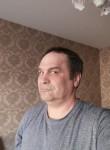 Sergey, 44  , Nizhnevartovsk