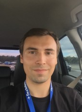 Kirill, 31, Russia, Zelenograd