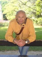 Mark Tsudikov, 70, Russia, Saint Petersburg