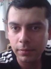 Kolya, 34, Ukraine, Cherkasy