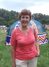 Lyubov , 65, Russia, Sayanogorsk