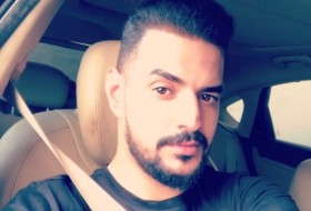 Nawaf, 30 - Just Me