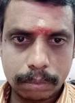Santhanam, 45  , Chennai