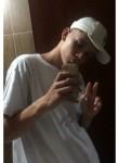Kauan, 21  , Rio Negrinho