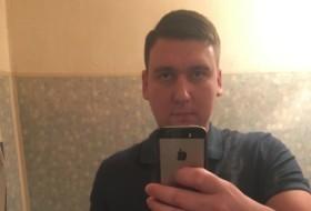 Sergey1993, 27 - Just Me