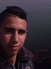 Rachid, 21, Spain, Los Alcazares